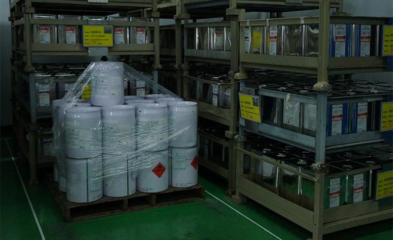 電気電子工場の環境監査